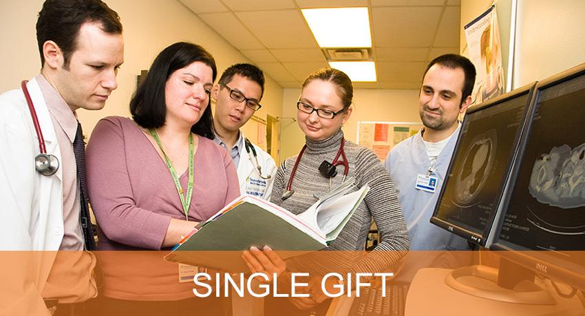 Single Gift