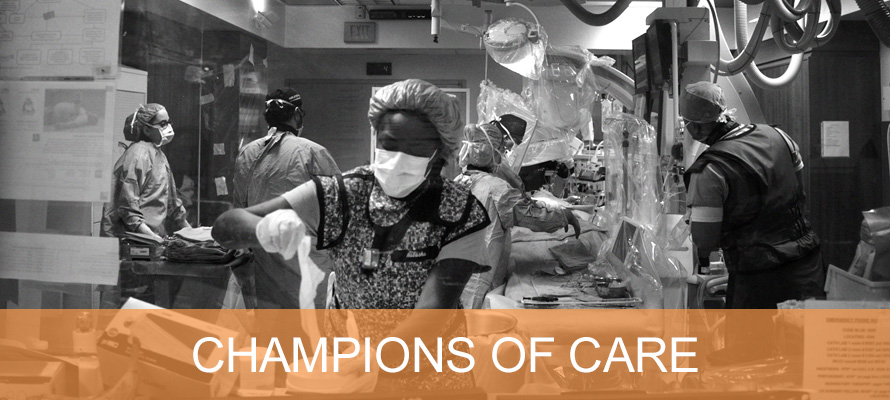 Champions of Care